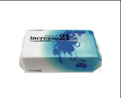 インクリーズ21